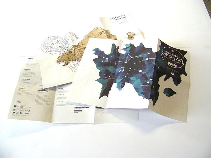 Programme du festival OOdaaq